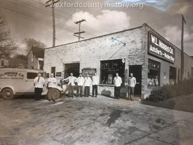 W. L. Norris Company