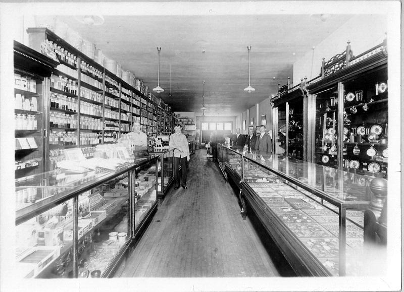 Thompson Jewelry Store