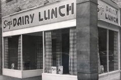 Sig's Dairy Lunch