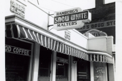 Snow White Restaurant