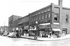 Torbenson's Drug Store