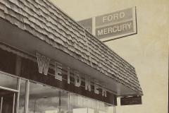 Weidner Auto Sales