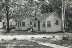 Williams' Cabins