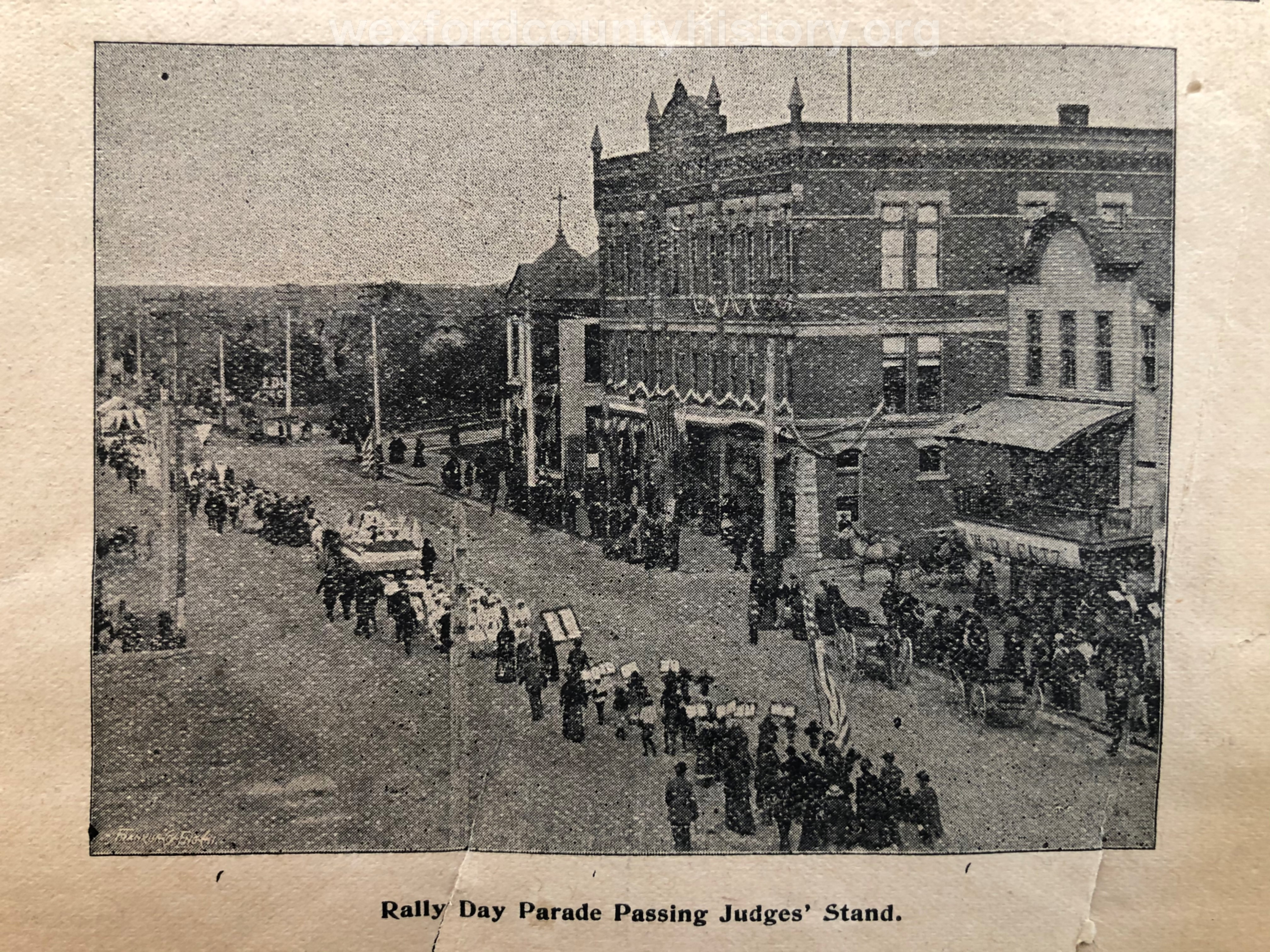 Cadillac-Parade-1897-08-27-Rally-Day-Herald-Picture-3