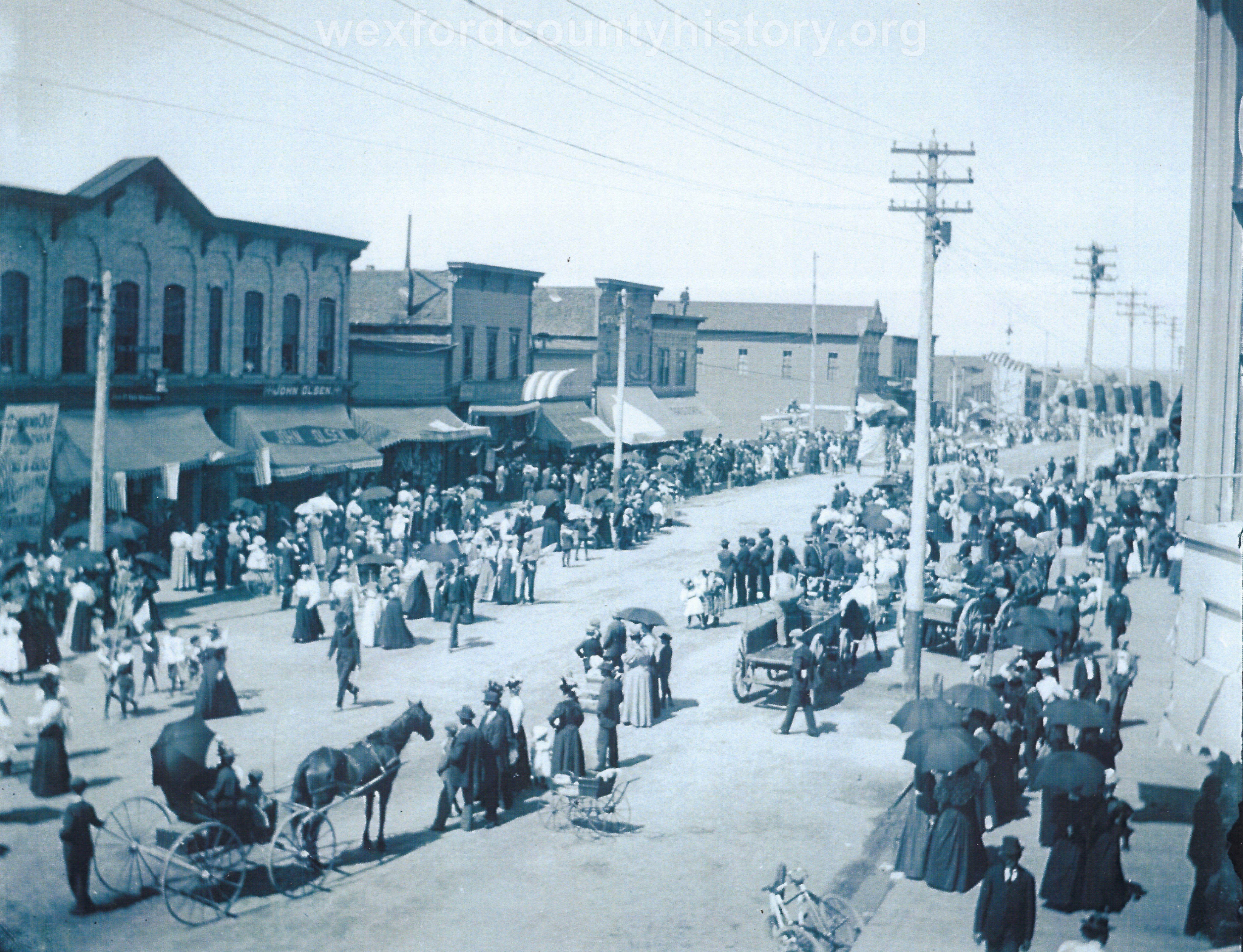 Cadillac-Parade-Late-1800s-Parade-2
