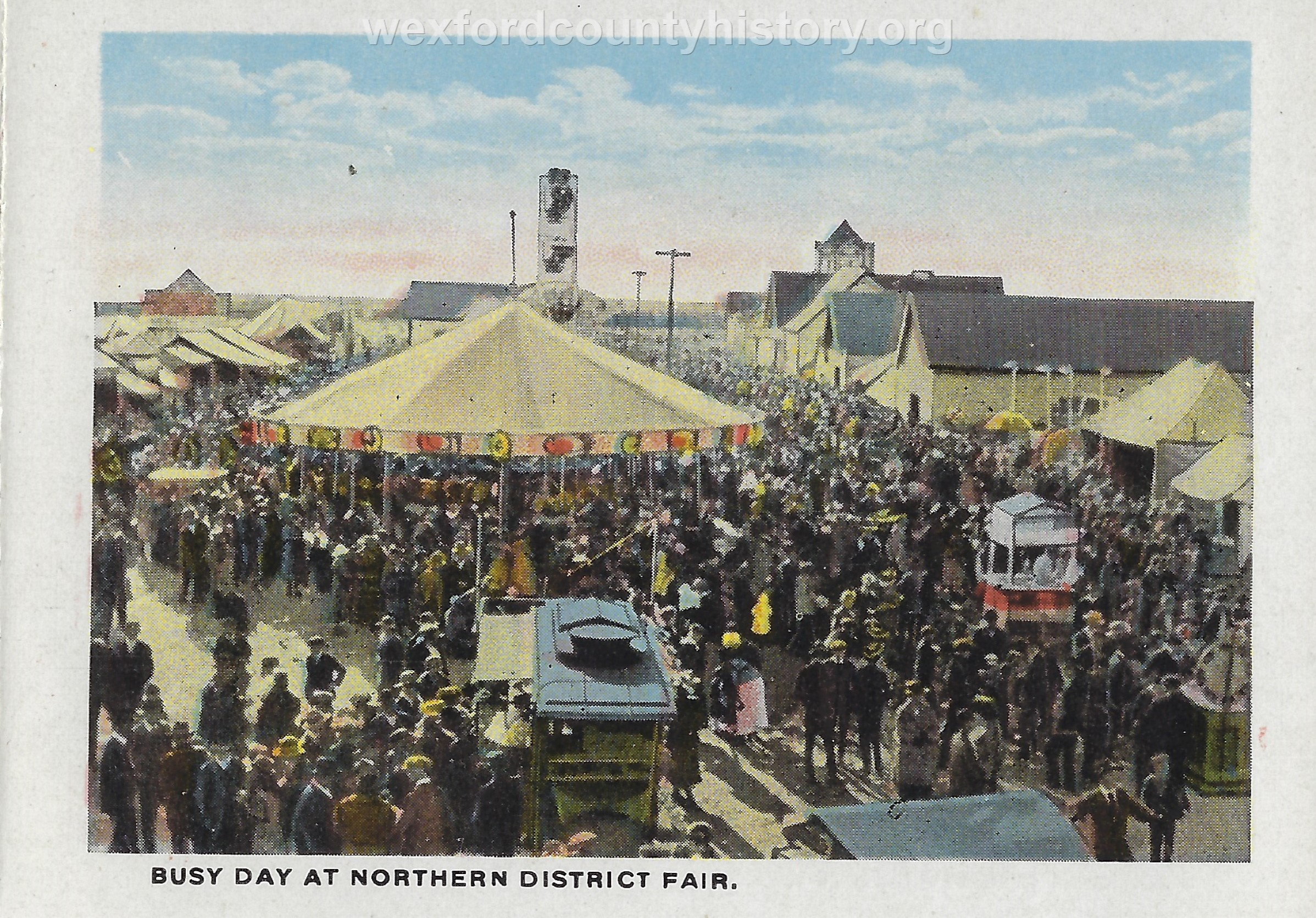 Cadillac-Recreation-Northen-District-Fairgrounds