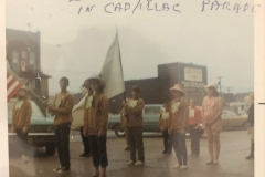 Cadillac-Parade-Local-Youth-Group-In-Parade-1