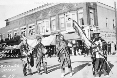 Cadillac-Parade-Native-Americans-on-South-Mitchell-Street-near-the-corner-of-Cass