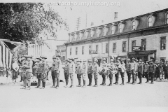 Cadillac-People-Boy-Scouts-Marching-by-American-Hotel