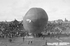 Cadillac-Recreation-Hot-Air-Balloon