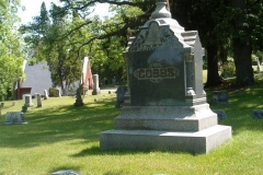 Cobbs Family Monument