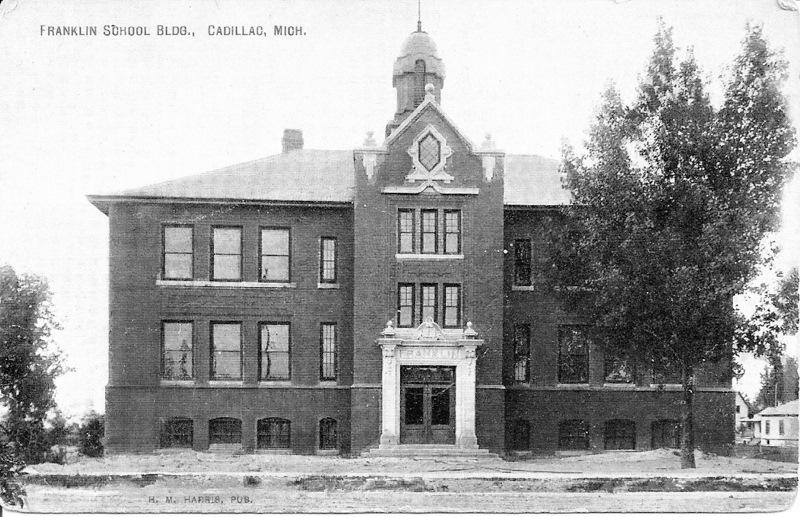 Franklin School