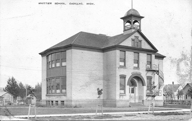 Whittier School
