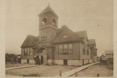 Emerson School (Third Ward)