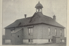 The Old Cass School (First Ward)
