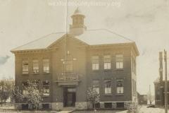 St. Ann(e)'s Catholic School