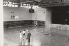 Cadillac High School Gym