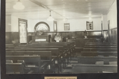 Cadillac Gospel Center