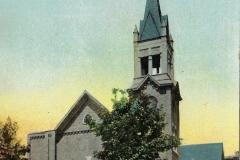 Methodist - Episcopal Church