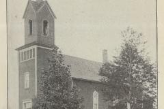 St. Ann's Catholic Church