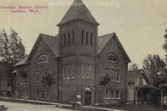 Swedish Baptist Church
