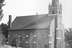 Swedish Evangelical Church