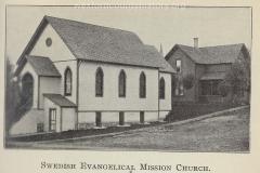 Swedish Evangelical Mission Church