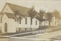 Swedish Mission Church