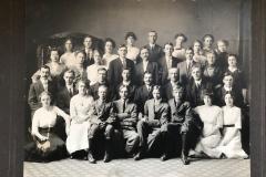 Swedish Baptist Church Alpha Society