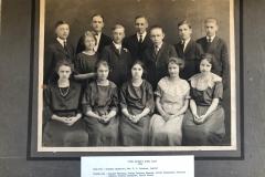 Swedish Baptist Church Group
