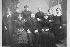 German Lutheran Church Girls Choir