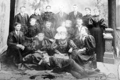 German Lutheran Choir