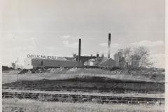 Cadillac Malleable Iron Company