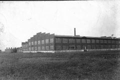 Mitchell-Bentley Plant