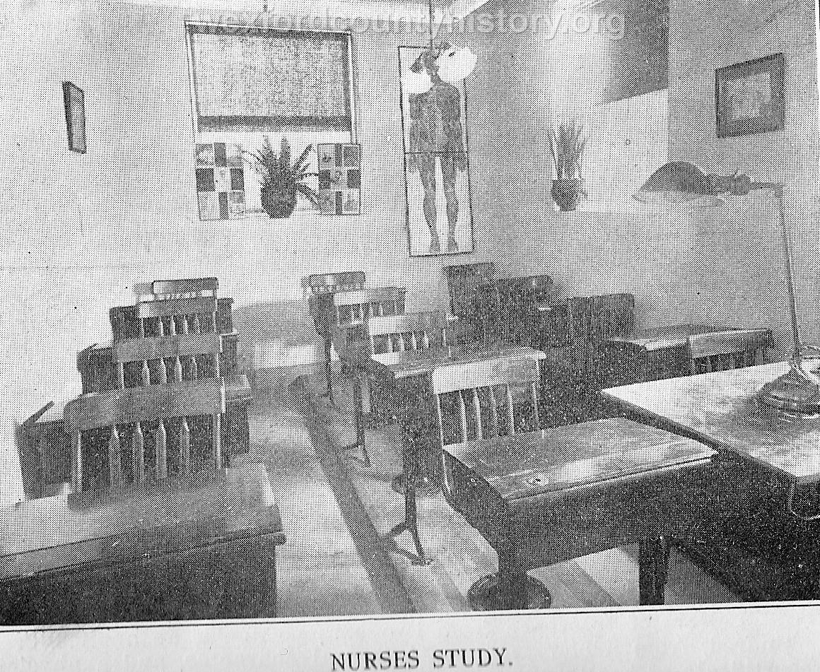 Nursing Study Hall