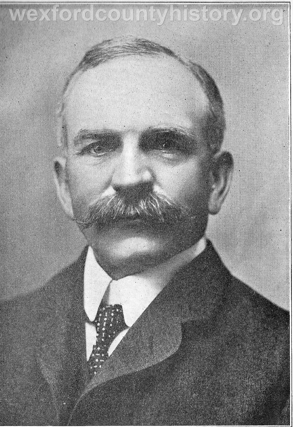 Delos F. Diggins