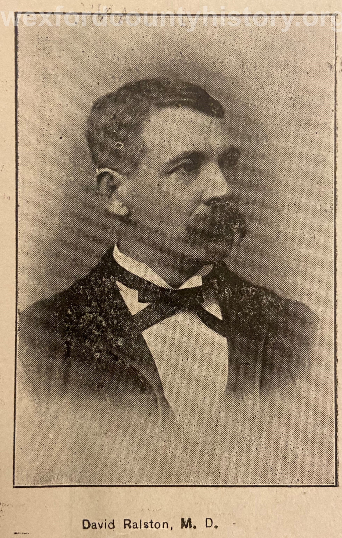 Dr. David Ralston