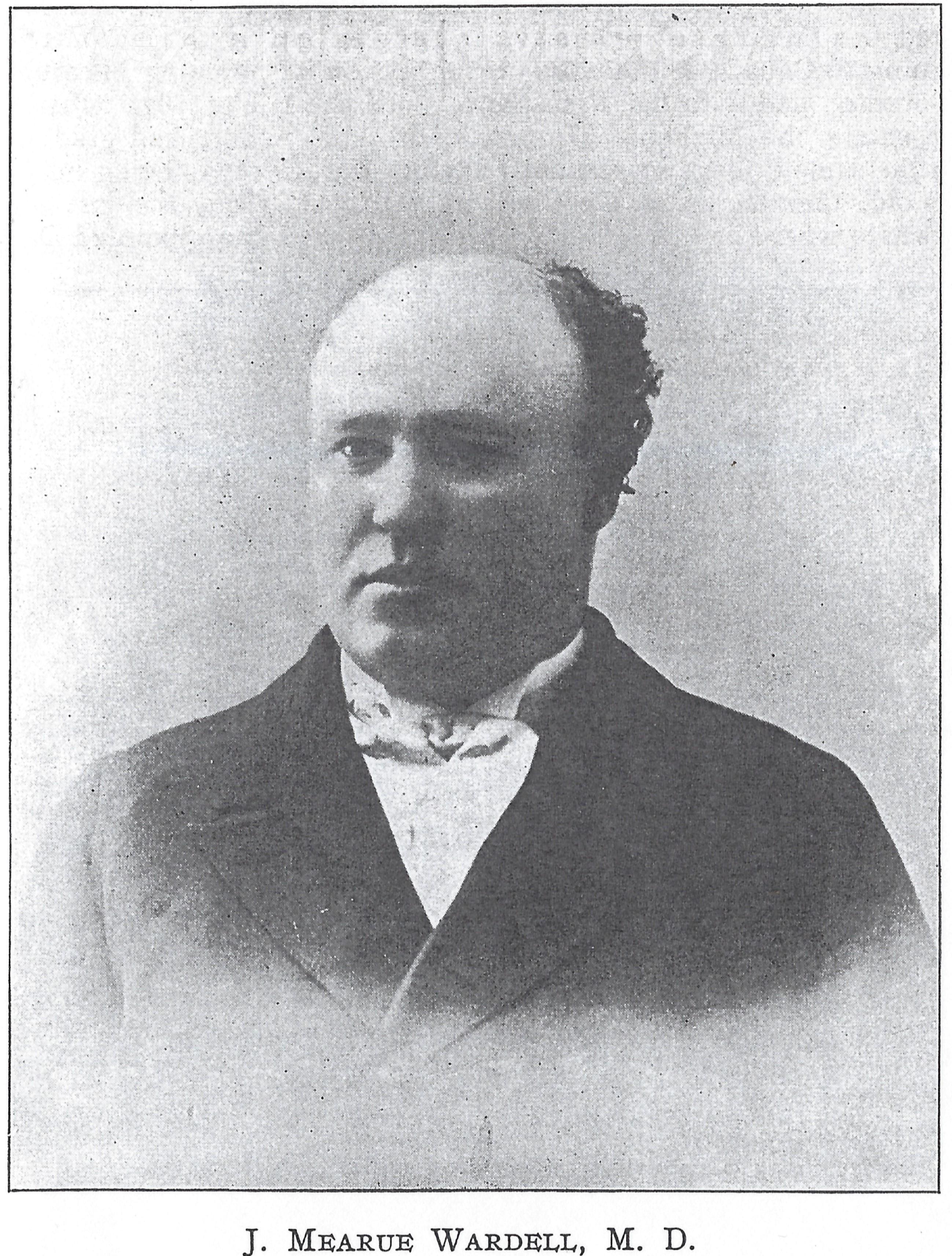 Dr. Joshua Wardell