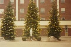 Mercy Hospital, Cadillac, c. 1991