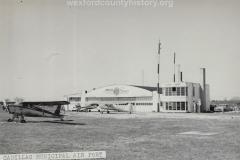 Cadillac Airport