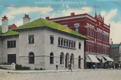 Cummer Office And Masonic Building