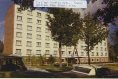 Kirtland Terrace