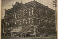 Cadillac Masonic Temple