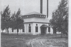 Cadillac Water Works And Electric Light Plant