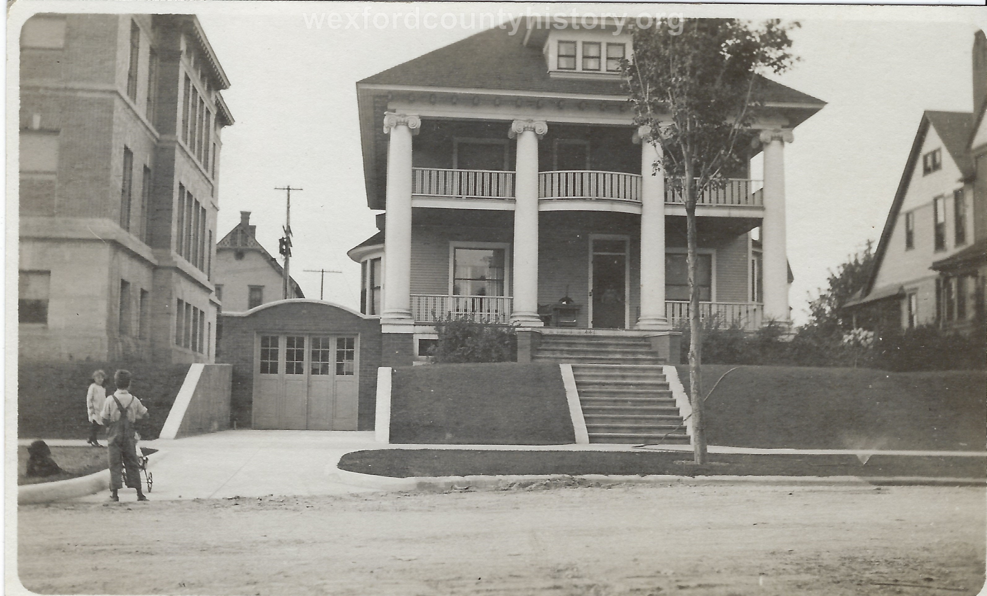 Williams' House - 441 East Division