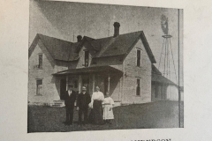A. A. Anderson House