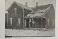 Aug Finstrom House