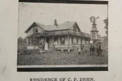 C. F. Dehn House