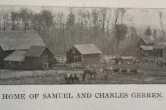 Charles Garren House