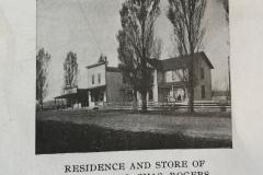 Charles Roger House